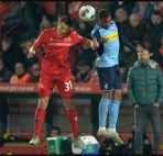 Borussia Monchengladbach vs Union Berlin