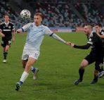 Dinamo Minsk vs Slutsk