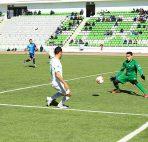 FC MERW vs Nebitci