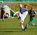 FK Gorodeya vs FC Minsk