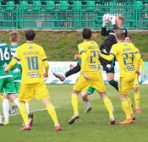 FK Rukh Brest vs FK Gorodeya