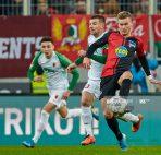 Hertha Berlin vs Augsburg