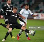 Slavia Mozyr vs FC Torpedo Zhodino