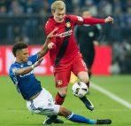 Bayer Leverkusen vs FC Koln