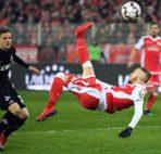 FC Koln vs Union Berlin