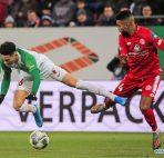FSV Mainz 05 vs Augsburg