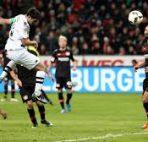SC Freiburg vs Borussia Monchengladbach