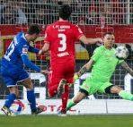TSG Hoffenheim vs Union Berlin