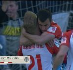 CD Lugo vs Mirandes