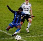 Rosenborg vs Stabaek