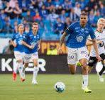 Aalesund FK vs Rosenborg