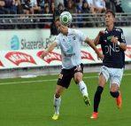 Molde vs Sandefjord