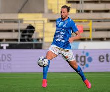 Norrby IF vs GIF Sundsvall