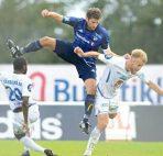 Sarpsborg 08 vs Stabaek