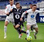 Kristiansund BK vs Rosenborg