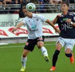Rosenborg vs Odd BK
