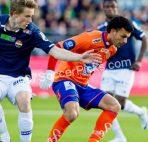 Stabaek vs Aalesund FK