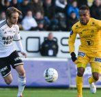 Bodo Glimt vs Rosenborg