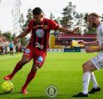 Hacken vs Ostersunds FK
