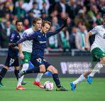 Hammarby vs Malmo FF