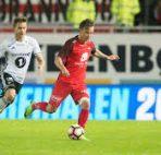 Rosenborg vs Brann