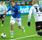Stabaek vs Molde