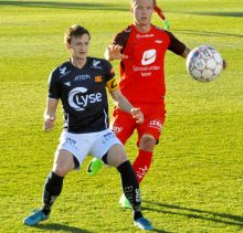 Viking vs Brann