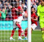 Luton Town vs Bristol City