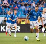 Molde vs Sarpsborg 08