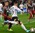 Corinthians vs Fluminense RJ