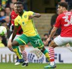 Norwich City vs Barnsley
