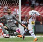 Sao Paulo vs Santos