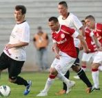 Internacional RS vs Corinthians
