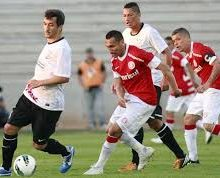 Internacional RS vs Corinthians
