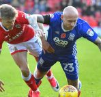 Barnsley vs Birmingham City