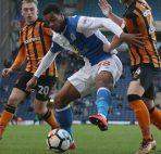 Blackburn Rovers vs Hull City