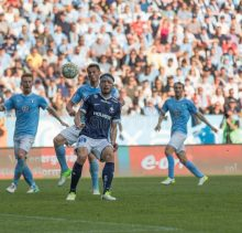 Malmo FF vs IFK Norrkoping